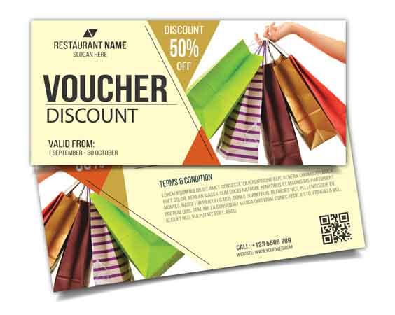 Percetakan Online Voucher Jawa Barat